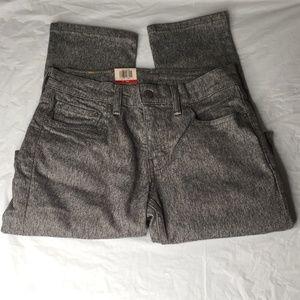 Levi's Slim Fit Ankle Length Pants Size 28 X 32